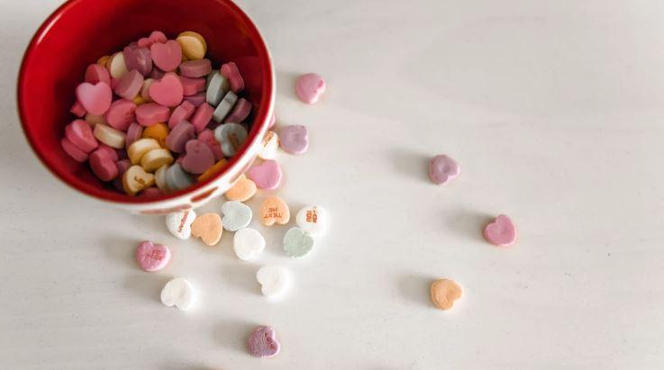 heart-sugar